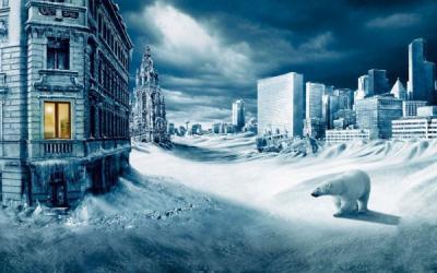 Учёные рассказали, почему не наступит лето