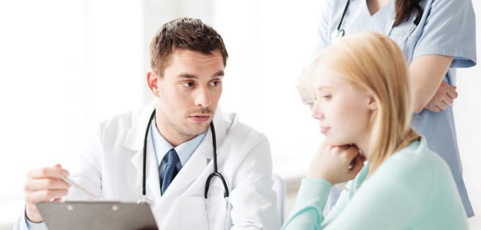 Исследование: большинство врачей не умеют сообщать плохие новости