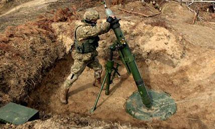 Басурин: Военнослужащие НАТО руководили обстрелом Ясиноватой