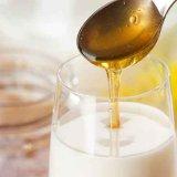 Народные средства с медом для лечения кашля