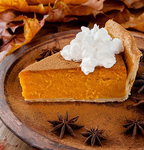 Тыквенный пирог который покорит вас своим вкусом.