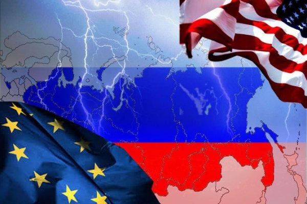 Новые санкции США против РФ …