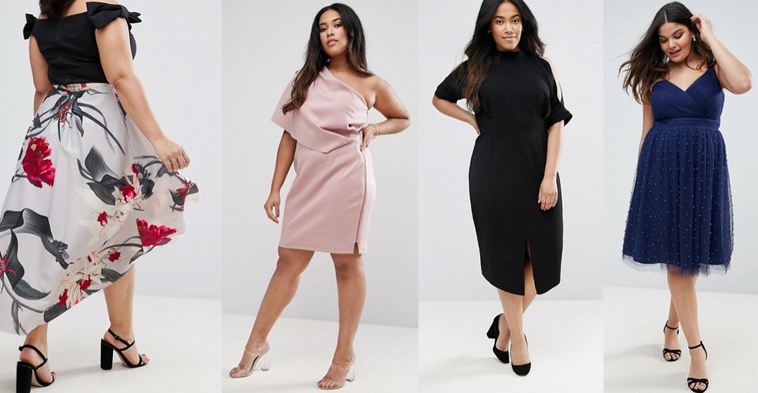 10 элементов базового гардероба для полных женщин. Стиль для любого размера!