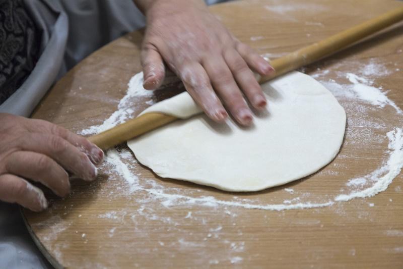 турецкие манты как приготовить