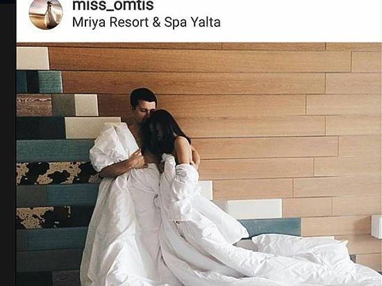 Сколько потратил на свою невесту начальник Службы автомобильных дорог Крыма