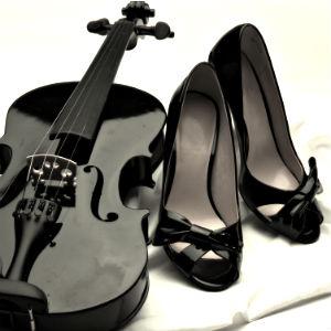 Черные туфли с чем носить и как правильно сочетать