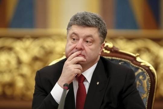 Жадный кондитер смог «достать» всех: Смещение Петра Порошенко согласовано с Вашингтоном и Москвой. Реформы проводить, это вам не ешака купить!