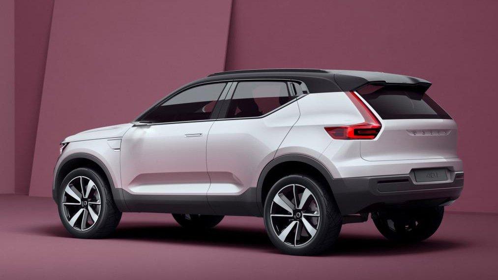 Компания Volvo рассказала о новых моделях для рынка России к 2019 году