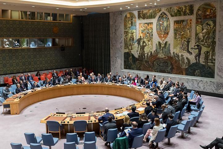 Экс-заместитель генсека ООН: Запад не сможет обойти вето России в Совбезе