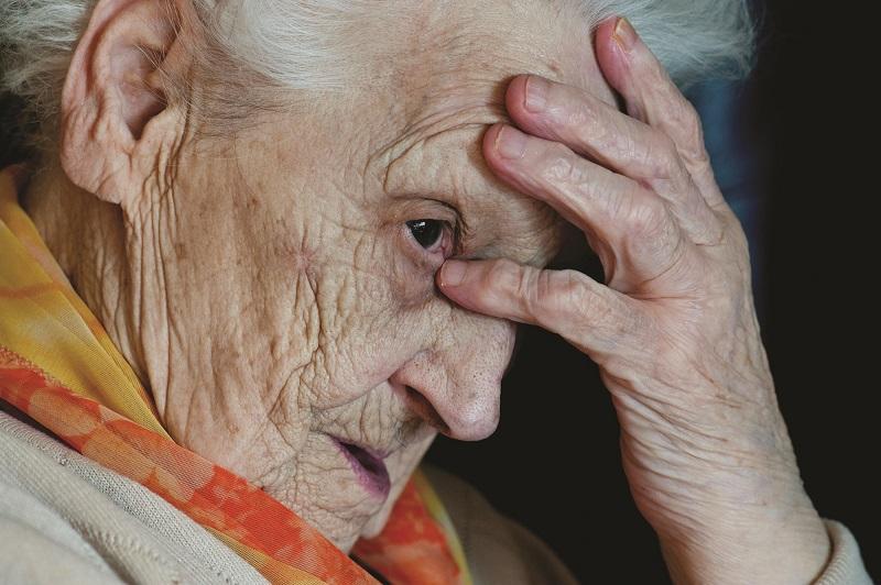 Ученые выяснили, что вызывает деменцию в пожилом возрасте