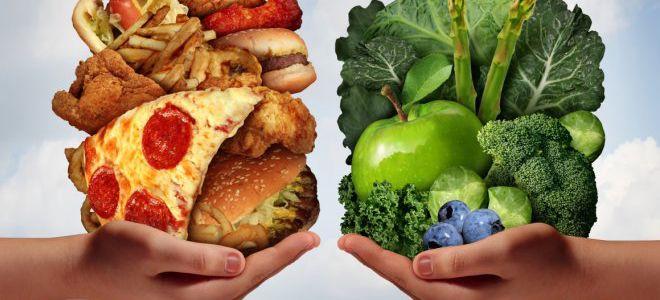 интуитивное питание принципы и правила