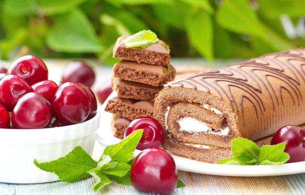Нюансы идеального бисквита (рецепты)