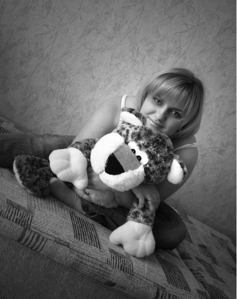 Знакомая Витаса Елена Маслова