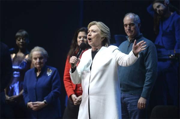 """Россия не взламывала американских """"выборных"""" серверов. Итог расследования в США"""