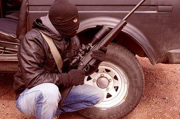 Названо число дагестанцев, воюющих в рядах боевиков за пределами России