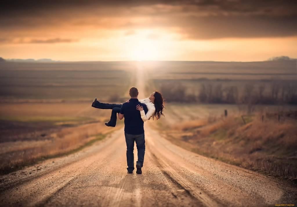 Личные отношения. У вас слияние или близость? 5 главных отличий