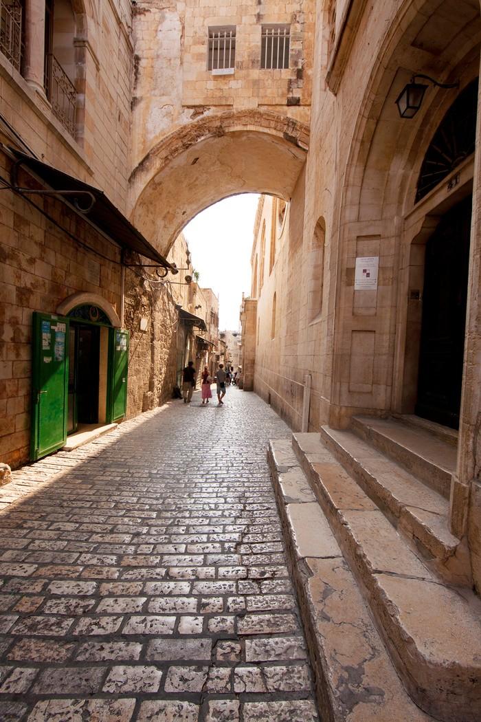 Известные улицы мира, которые стоит увидеть