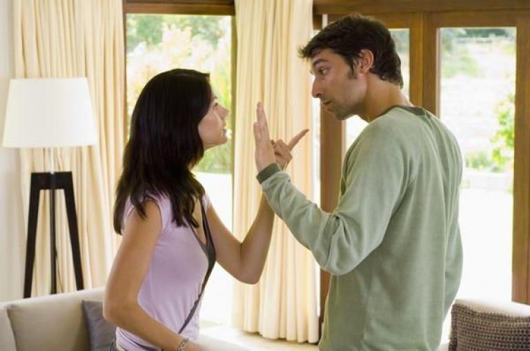 Временный развод — странная семейная история из жизни