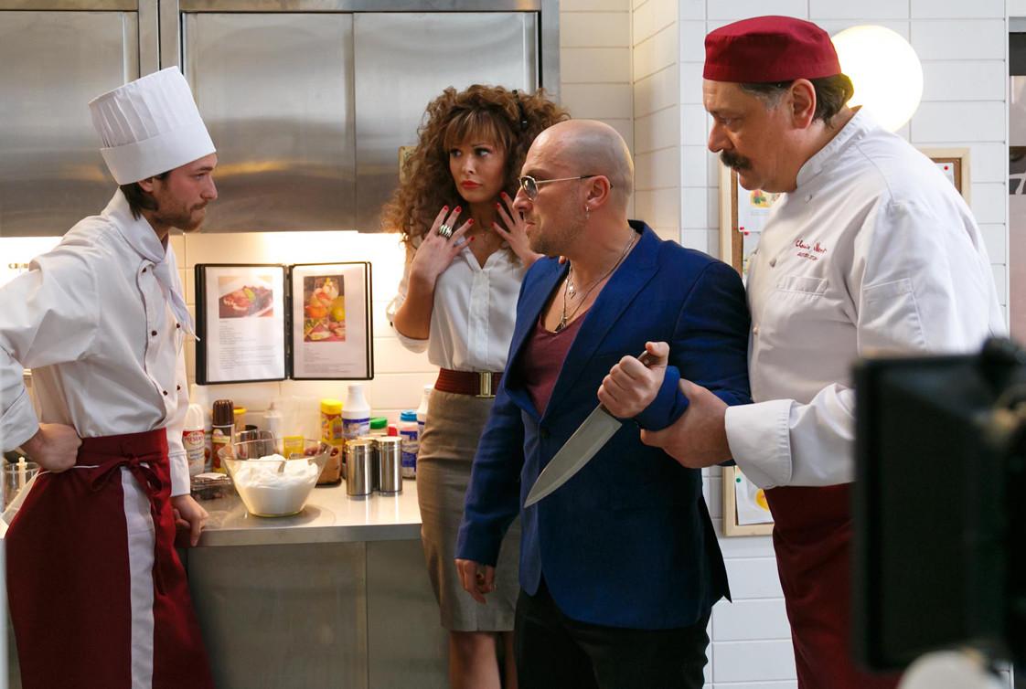 кухня последний сезон актеры помнить