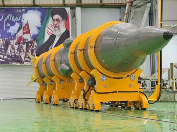 Reuters: Иран возобновит яде…