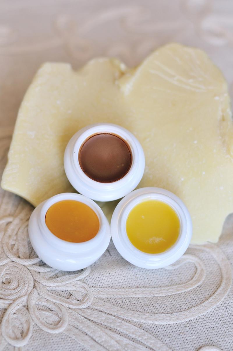 использование масла какао в косметике
