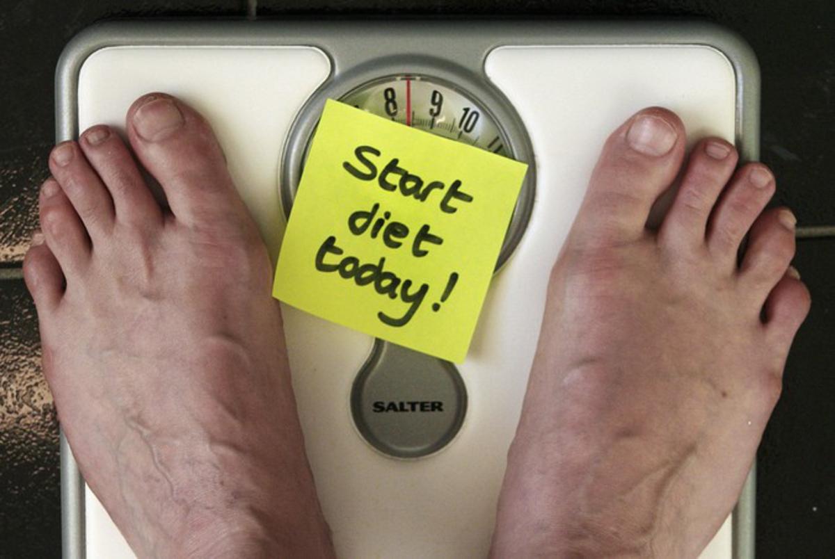 Найден неожиданный способ похудеть