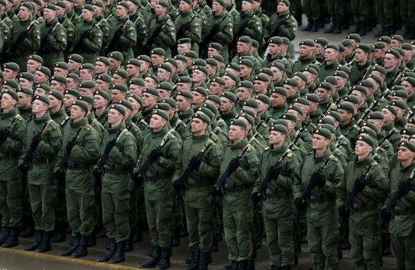 Почему в армии недолюбливают ефрейторов