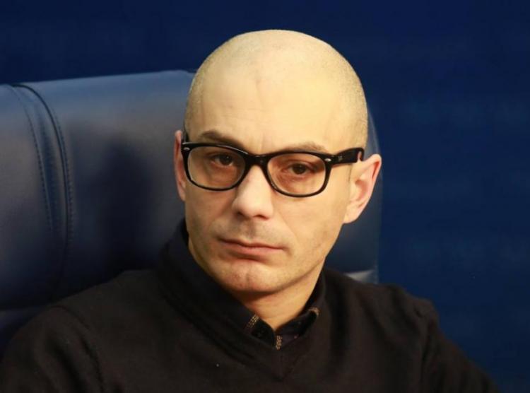 Гаспарян жестко осадил Муждабаева, назвав «мразью» за его «глубокие» знания..