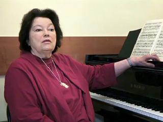 День одного исполнителя. Бэла Руденко