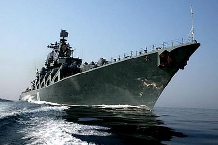 """Служба безопасности Украины раскрыла страшную тайну крейсера """"Варяг"""""""