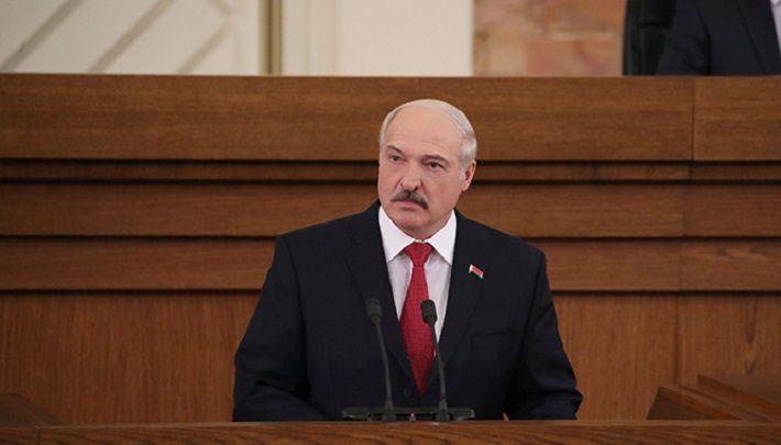 Лукашенко - о конфликте в Си…