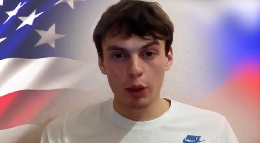Информатор нового фильма о русском допинге Дмитриев 5 лет бесплатно учился в США