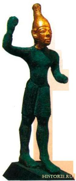Древние цивилизации. Алтарь Ваала в древней Финикии