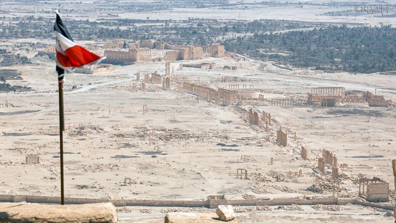 МИД Сирии не удивлен «злобно…