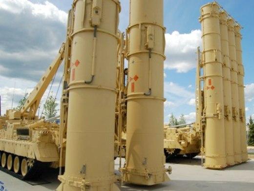 США могут ударить по Сирии сотнями ракет уже этой ночью
