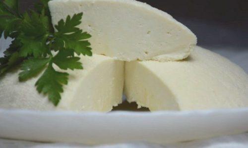 Сыр из молока за 10 минут бе…