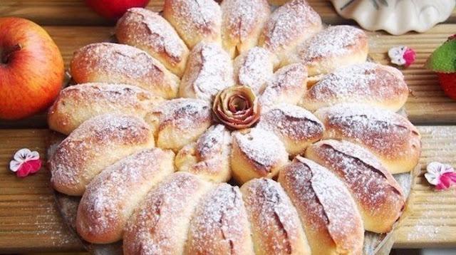 Яблочный пирог *Королева десертов*