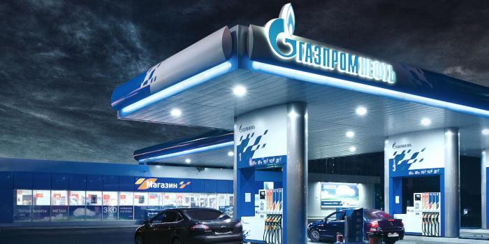 Козак рассказал Медведеву о повышении с февраля цен на бензин