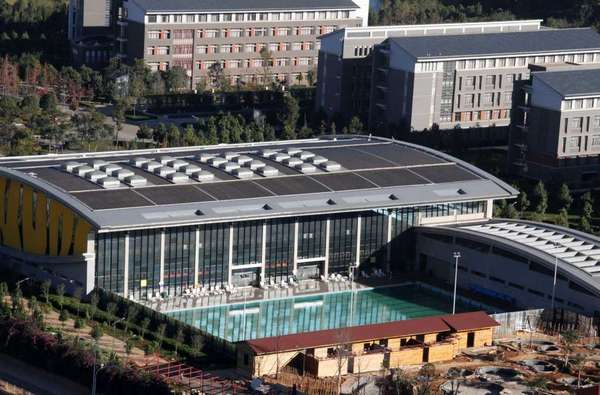 Города-призраки Китая. Чэнгун Китай, Чэнгун, Город, город-призак, Фото, длиннопост