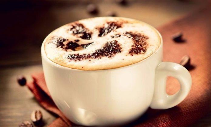 Пять рецептов безумно вкусного кофе