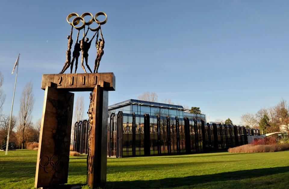 СМИ: У Олимпиады-2024 в США могут быть проблемы