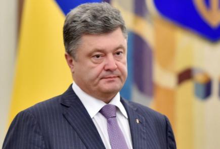 Порошенко через Twitter объявил о начале операции в Донбассе
