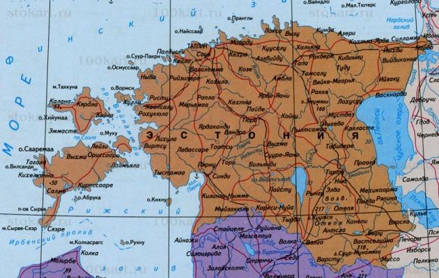 Прибалтийская паранойя: шоколадного солдата из России не пустили в Эстонию