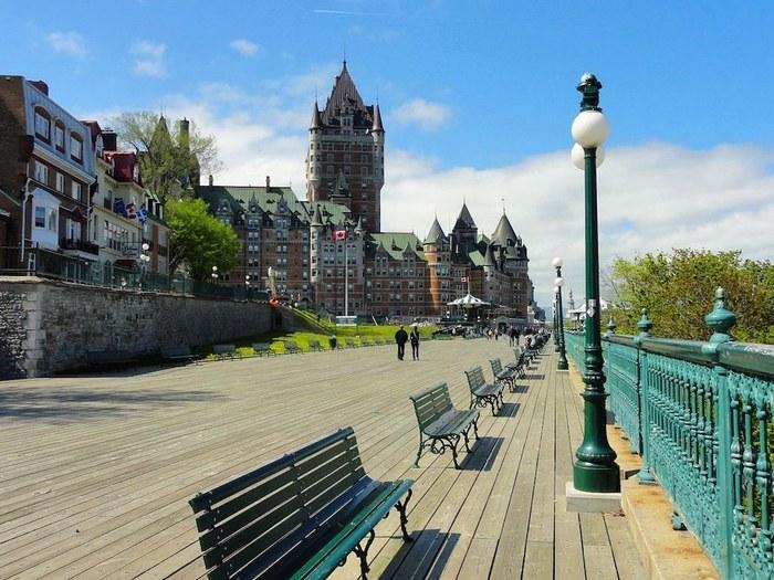 Город Квебек