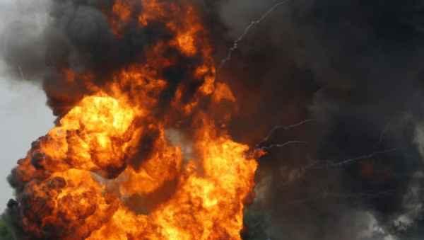 В ответ на обстрел донецкой школы военнослужащие ДНР сравняли с землей огневую позицию ВСУ