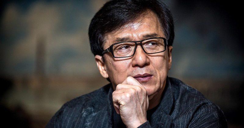 Джеки Чан пообещал 1 млн юаней за создание лекарства против коронавируса