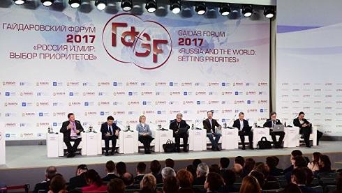 Гайдаровский форум: коматозники