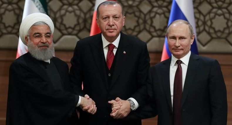 От Анкары до Москвы: евразийская интеграция в действии