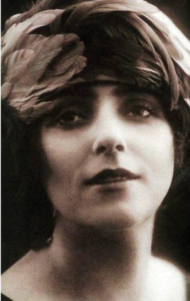 Русские дивы начала XX века: красавицы- аристократки, великие балерины и актрисы