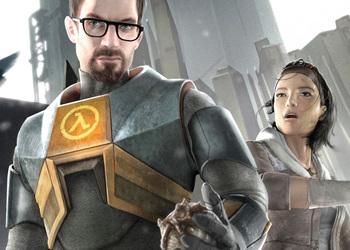 Игру Half-Life 2 выпустили с вырезанным контентом